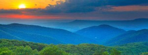 Blacksburg and Roanoke