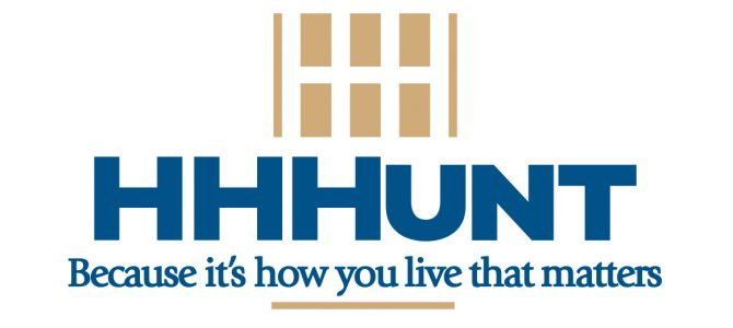 HHHunt Announces Matching Funds for Charities