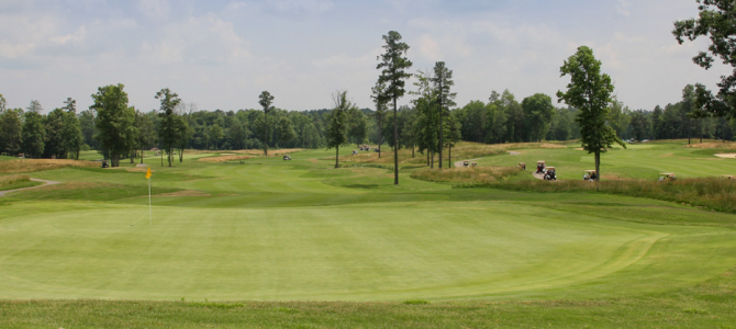 Hunting Hawk Named One of the Top Golf Courses in Richmond