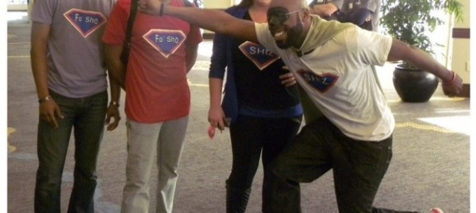 HHHunt Celebrates Apartment Living Superheroes!