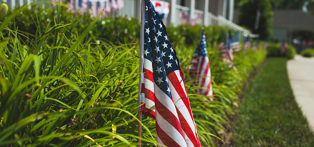 Happy Fourth of July from HHHunt!