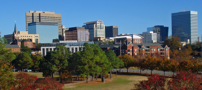 Local Showcase: Why We Love Columbia, South Carolina