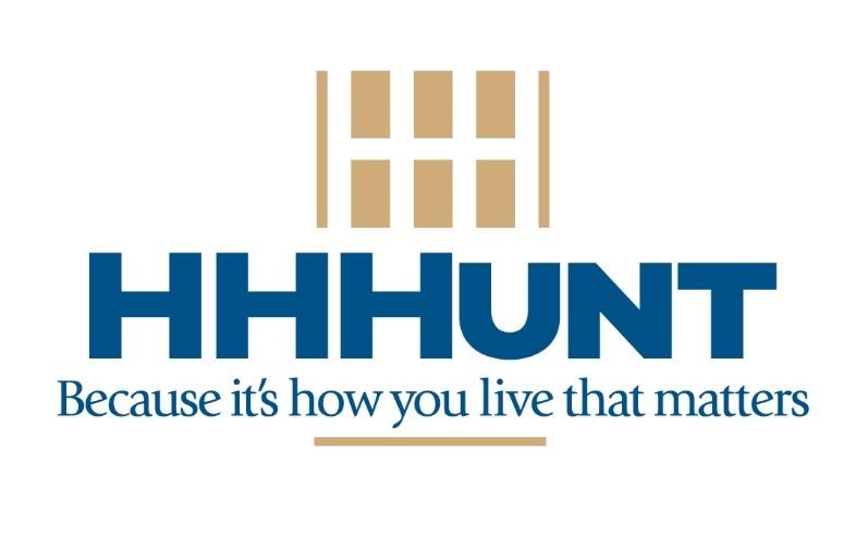 HHHunt logo