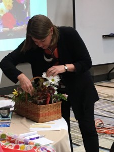 Gardening Therapy for Memory Care Residents