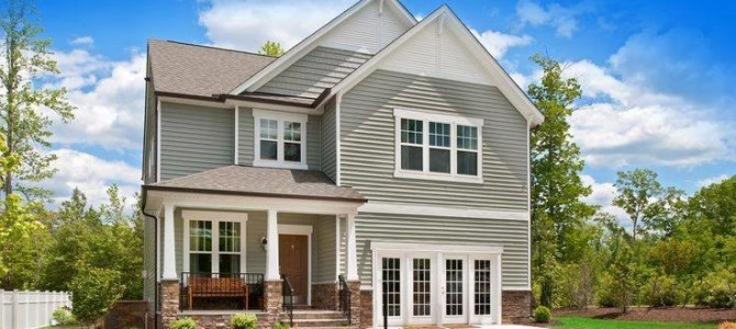 HHHunt Homes Receives Builder of Choice Award