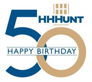HHHunt 2016 Kickoff 50 Logo