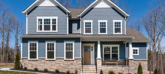 Community Spotlight: Willoughby in Rolesville, NC