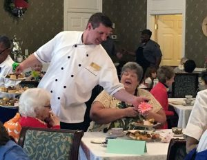 National Assisted Living Week