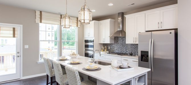 HHHunt Homes Shines in Williamsburg