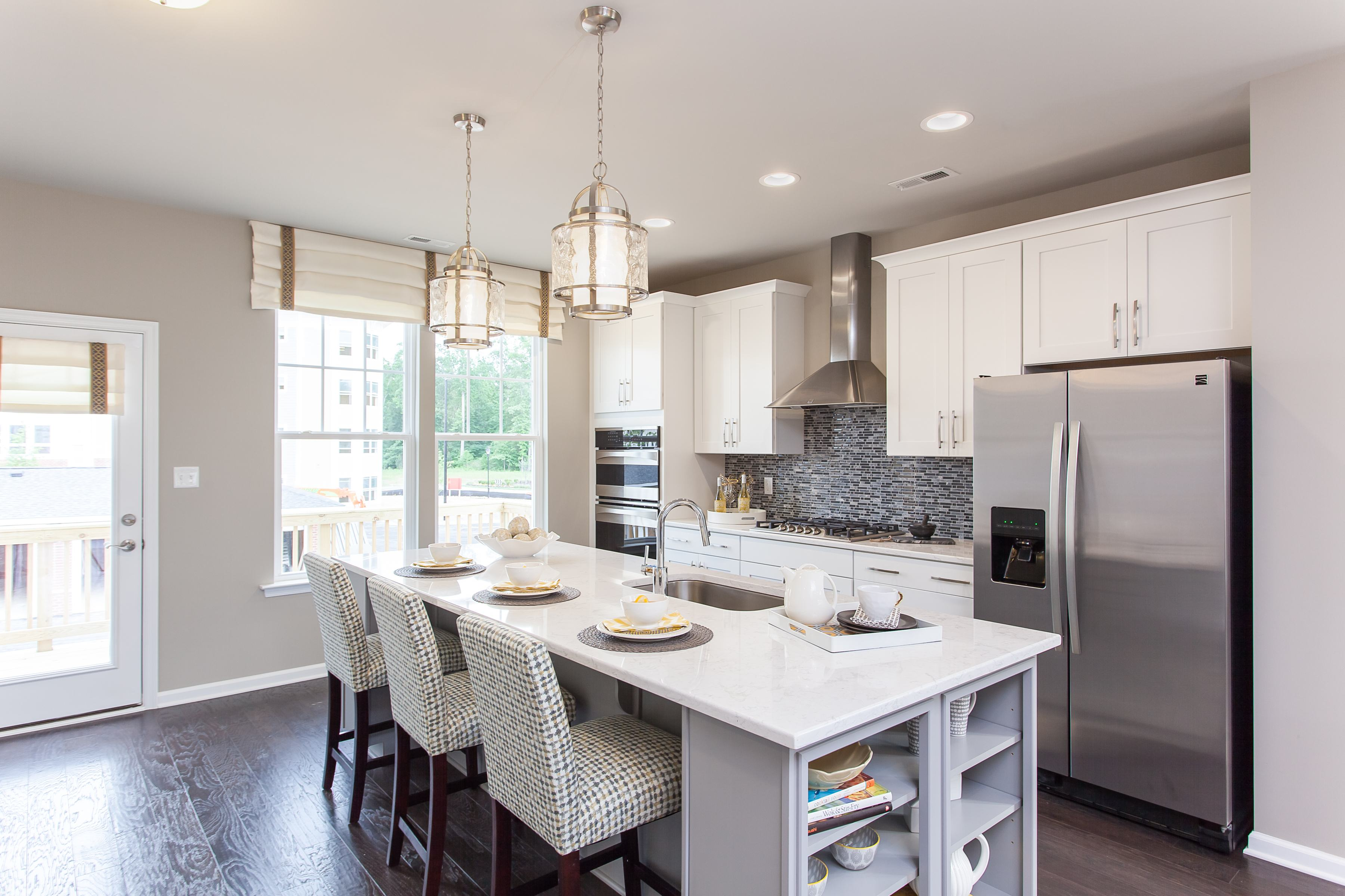 HHHunt Homes Shines in Williamsburg – HHHunt Corporate Blog