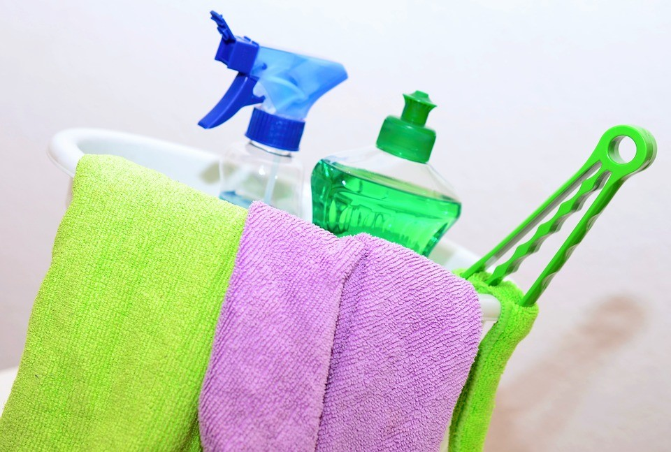 5 Spring Cleaning Tips You Need to Know