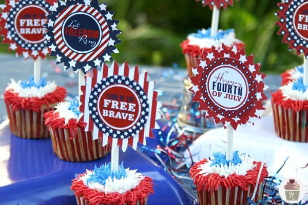 Easy July 4th Party Planning Ideas