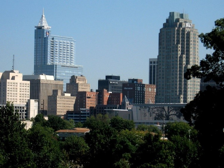 So Much to Love in Raleigh, Durham and Research Triangle