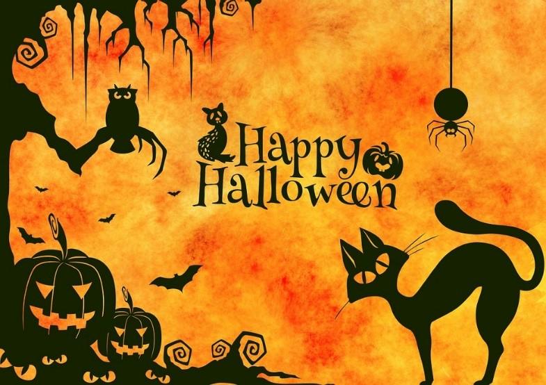 3 Quick and Easy Halloween Hacks
