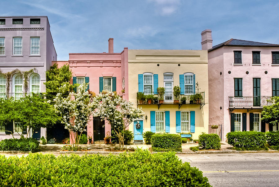 Local Showcase: Why We Love Charleston, South Carolina