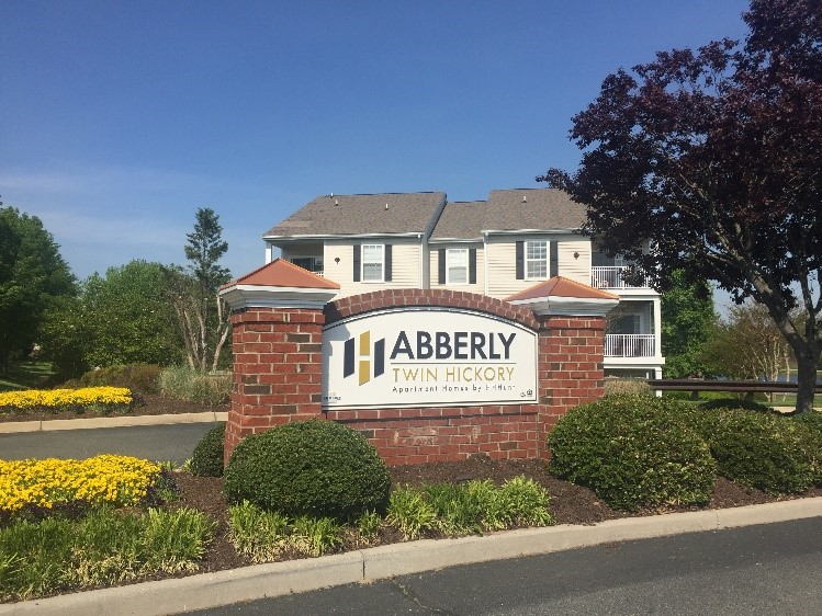 Abberly at Twin Hickory Officially Unveiled