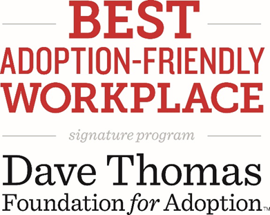 HHHunt Celebrates Fourth Year as a Top Adoption-Friendly Workplace