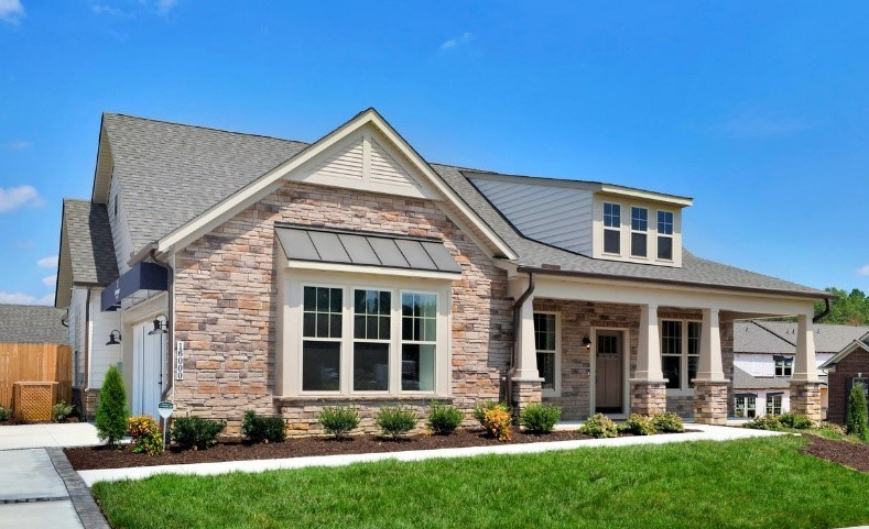 Community Spotlight: Greenwich Walk at FoxCreek