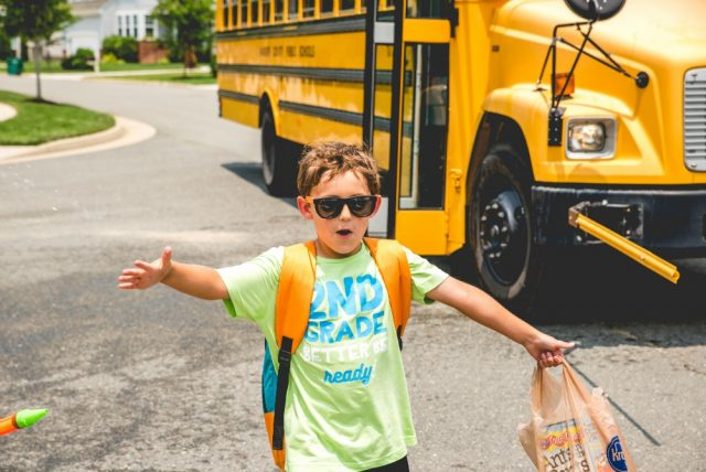 3 Helpful Back-to-School Tips