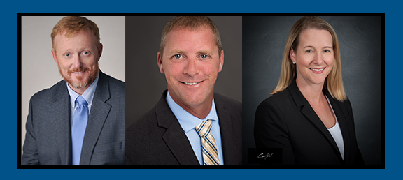 HHHunt's Properties Development Division Names New Leaders