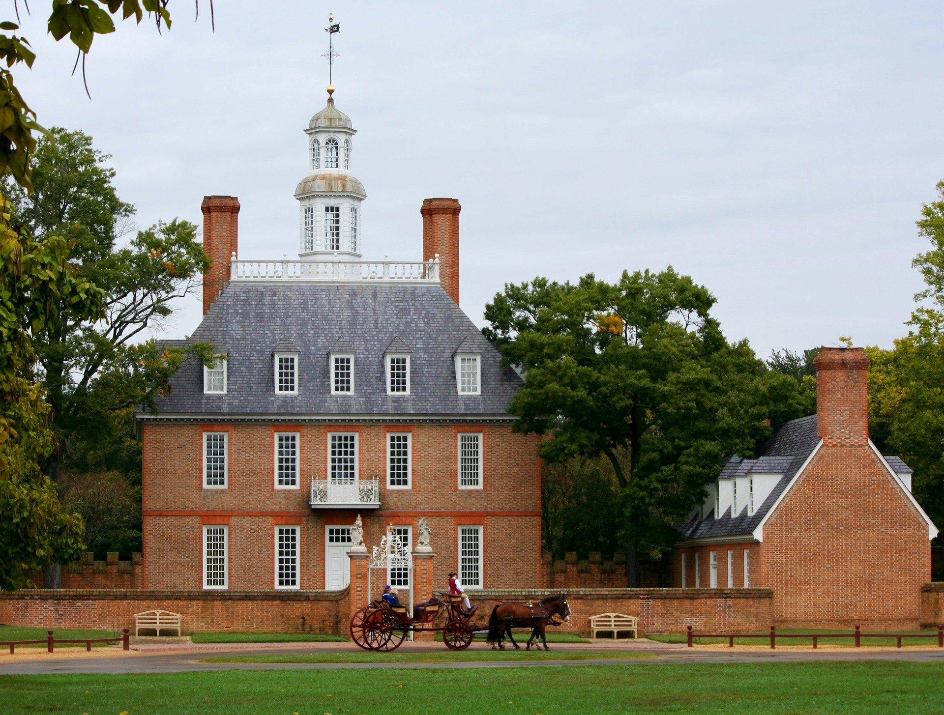 Local Showcase: Why We Love Williamsburg, VA