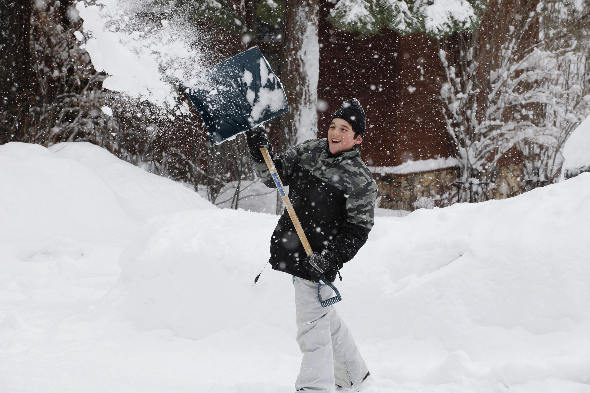 How to Prepare Your Home or Apartment for Winter