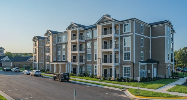 Community Spotlight: Abberly Waterstone Apartment Homes