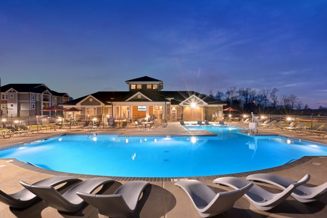 New Luxury Apartment Homes in Manassas, VA