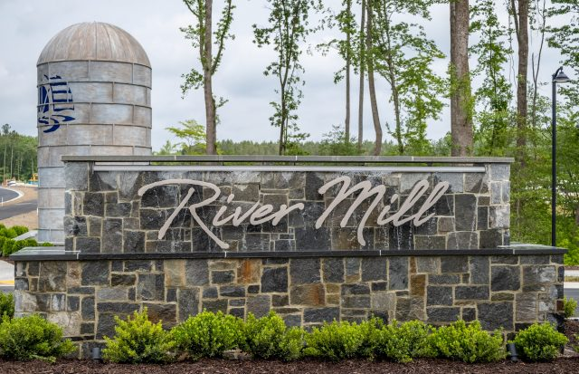 Community Spotlight: River Mill in Henrico County, VA