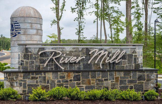 Community Spotlight: River Mill in Henrico County, VA