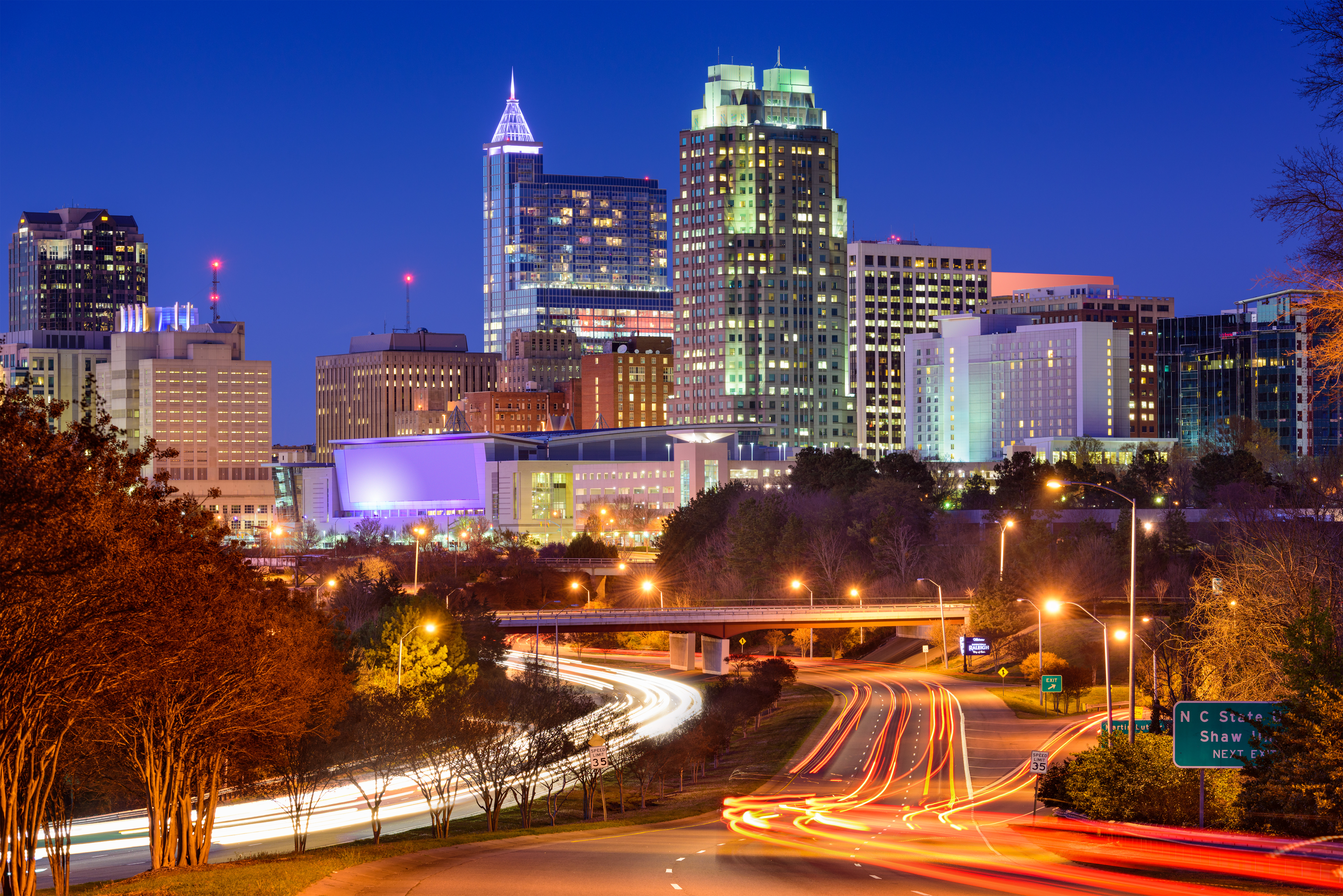 Local Showcase: Why We Love Raleigh, NC
