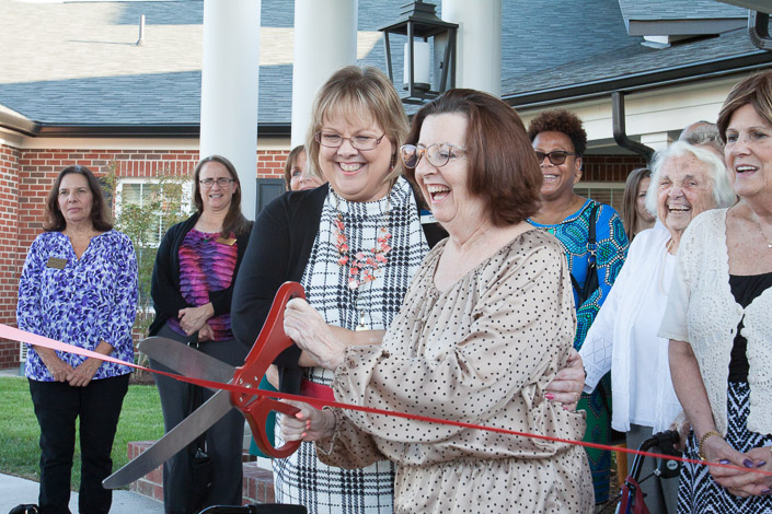 Spring Arbor of Frederick and Spring Arbor of Crofton Host Grand Openings
