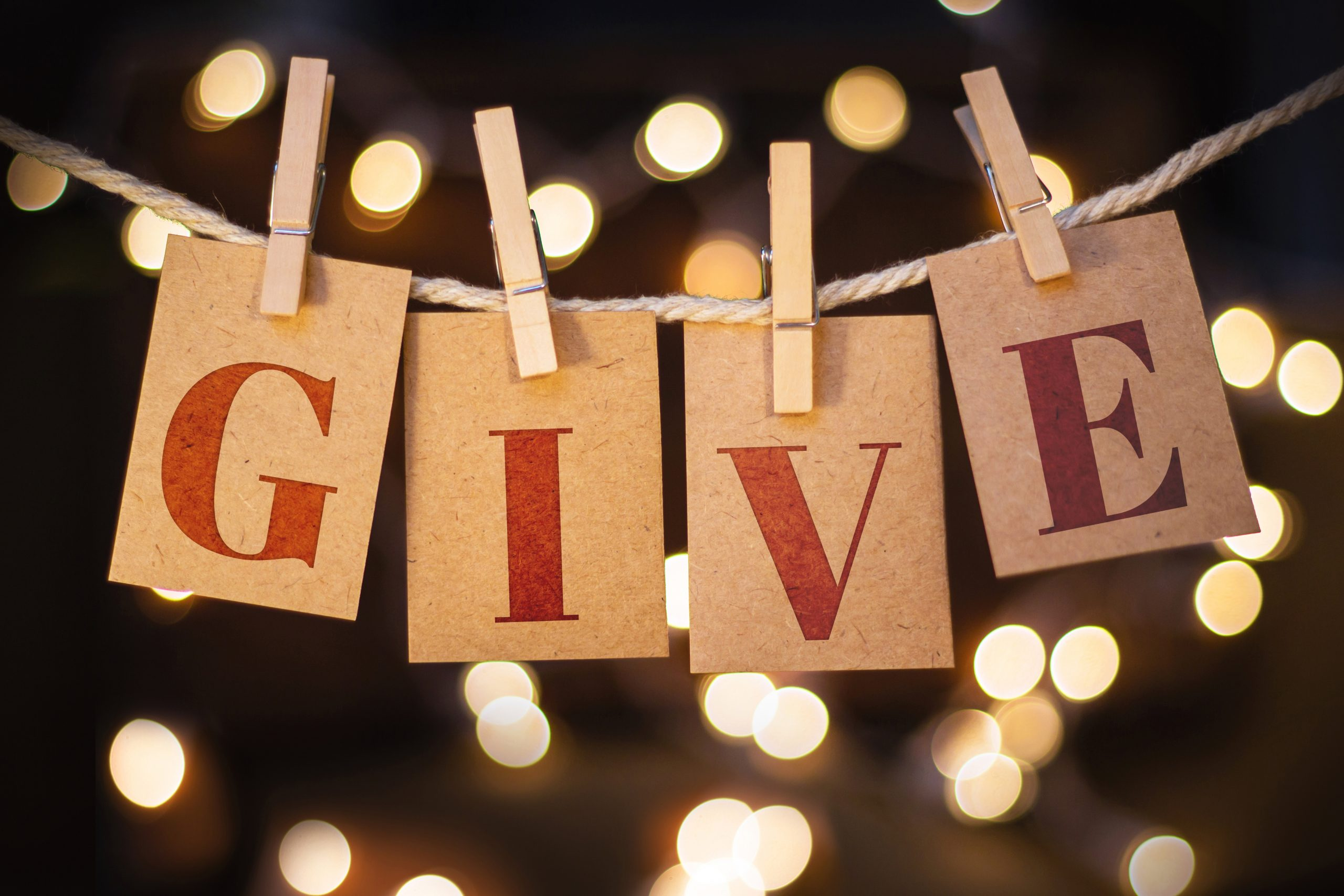 Season of Giving is Alive and Well at HHHunt
