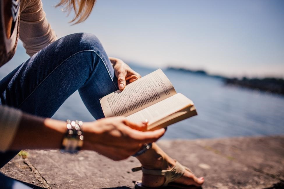 Find Your Summer Reading List