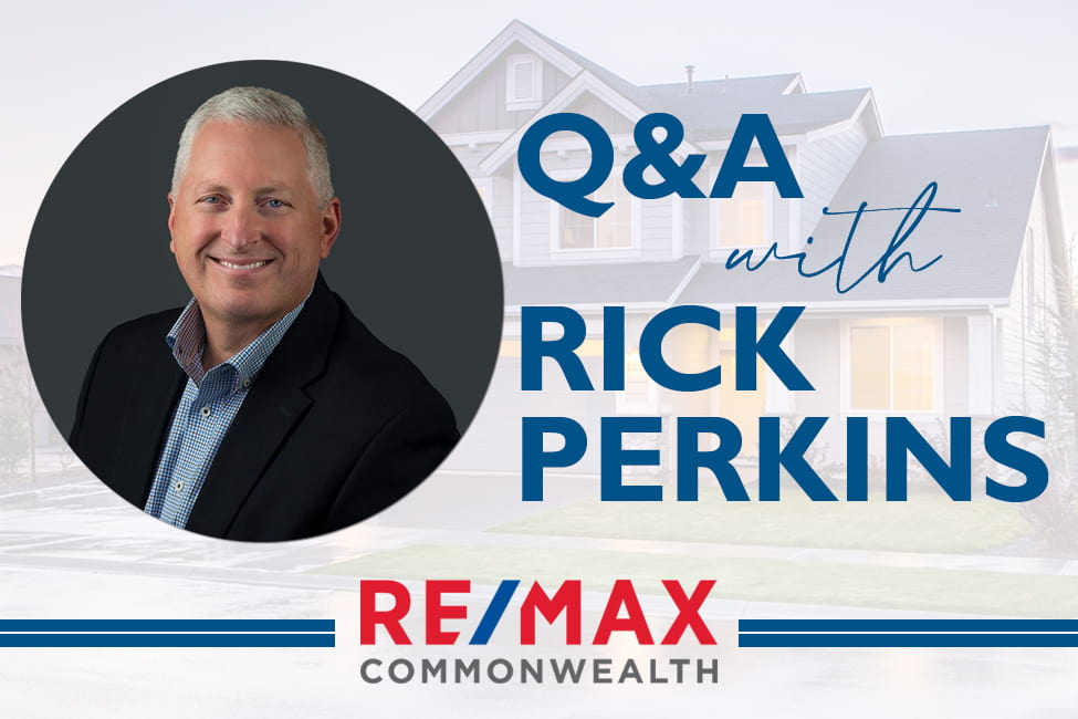 The 55+ Lifestyle:  Interview With Rick Perkins