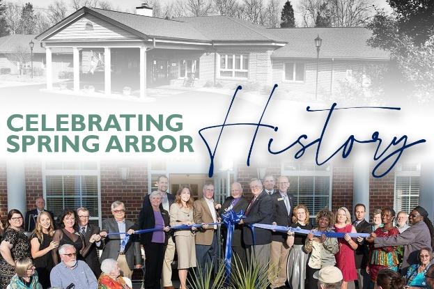 A Tribute To Spring Arbor Senior Living