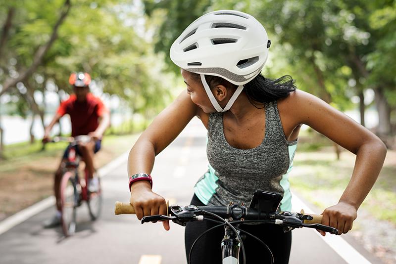 Cycling Through The Mid-Atlantic