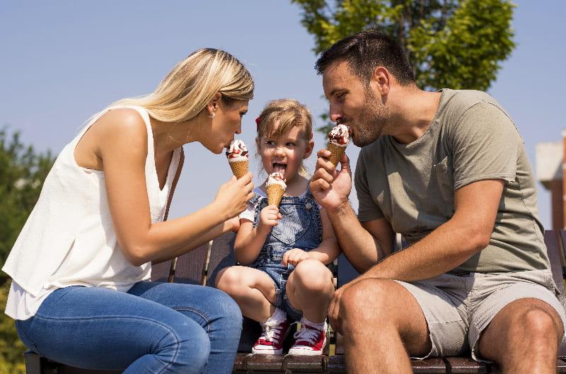 Ice Cream Trails In The Mid-Atlantic