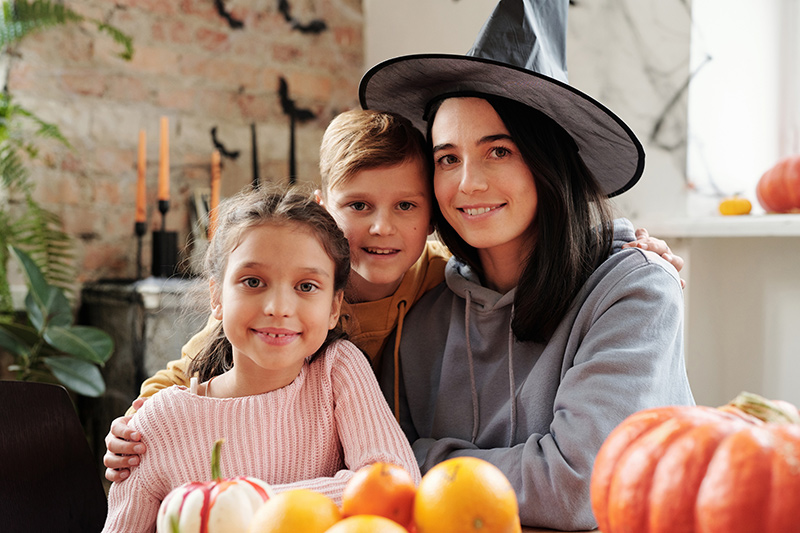 Tips For A Fun & Safe Halloween In 2021