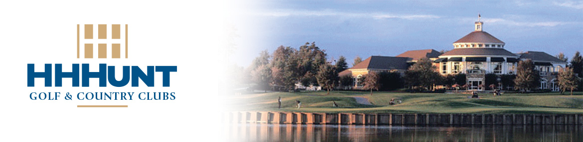 HHHunt Golf and Country Club