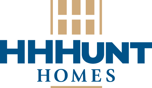 HHHunt Homes Logo